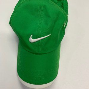 Nike Green Innisbrook Golf Hat One Size